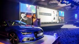 Arabian Business Awards